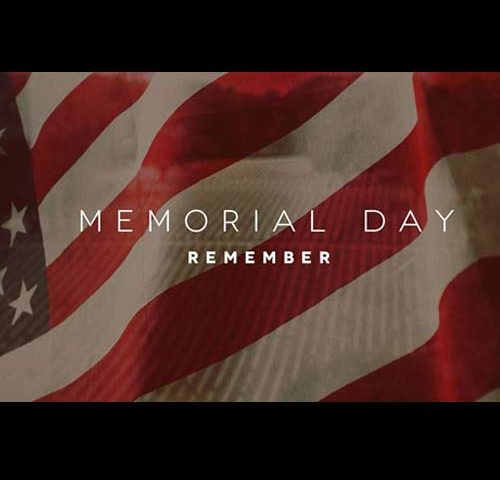Reflections On Memorial Day >> Reflections On Memorial Day Jenny Jett Erwin